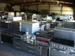 Home Decor Used by Used Commercial Kitchen Appliances Dmdmagazine Home Interior