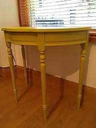 Gumtree Console Table Upcycled Console Table In Aberdeen Gumtree