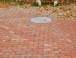 Cutting Patio Pavers How To Cut Brick Concrete Or Pavers