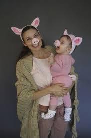 Toddler Pig Costume Halloween Pig Costume Ears Snout Halloweeeen