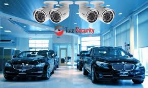 dealership nyc auto dealership security systems island nyc security