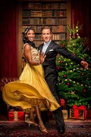 when is the strictly come dancing 2016 christmas special which
