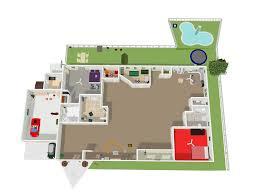 Find My Floor Plan Virtual Floorplanner Home Design