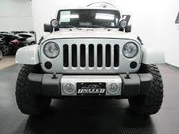 jeep sahara black 2011 used jeep wrangler 4wd 2dr sahara at united auto brokers