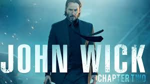 movie tickets john wick chapter 2 2017 the john wick chapter 2 trailer is more john wickier than