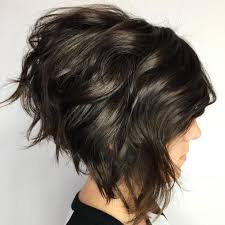 stacked hair longer sides best 25 stacked bobs ideas on pinterest bob hairstyles bobs
