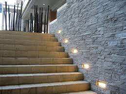 Stair Lighting by Leds 10 Uses In Architecture Exterior Wall Light Exterior And