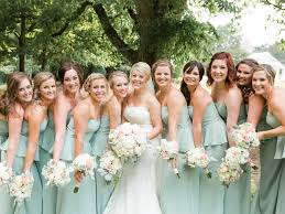 bridesmaids inc pastel wedding at the sonnet house kristin jimmythe