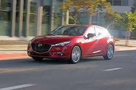 mazda 2 mazda 3 chevrolet cobalt and mazda 3 review u0026 road test automobile magazine