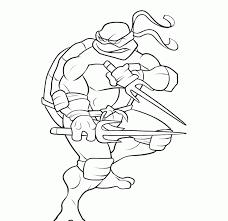 teenage mutant ninja turtles coloring coloring