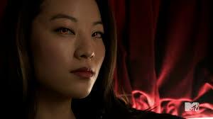 wolf season 6 arden cho not returning as