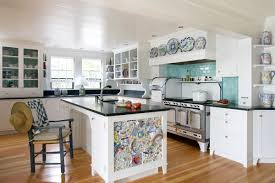 kitchen island idea pleasant modern and traditional kitchen island