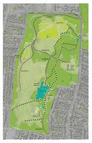 Map Me Maps Friends Of Keney Park
