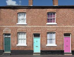 Paint Colors To Sell Your Home 2017 The Front Door Colour Most Likely To Help You Sell Your House