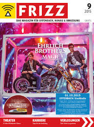 Seven Eleven Bad Homburg Frizz Das Magazin Frankfurt Oktober 2017 By Frizz Frankfurt Issuu