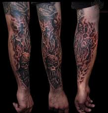 com img src http www tattoostime com images 261 flaming skull bio