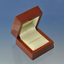 luxury wooden ring box chris parry uk jewellery designer