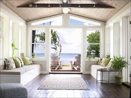 Lighthouse Curtains Bathroom by Living Room Magnificent Beach House Window Valance Seashell