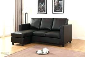 Apartment Sectional Sofas Apartment Sectional Sofa With Chaise Apartment Size Sectional