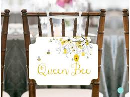 baby shower chair bee baby shower chair for to be printabell express