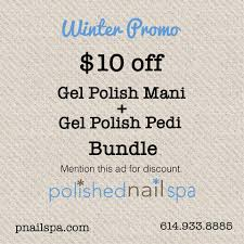 polished nail spa home facebook