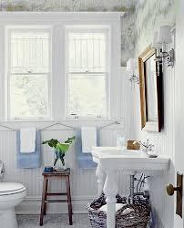 Small Coastal Bathroom Ideas 126 Best Beach Cottage Coastal Bath Images On Pinterest Room