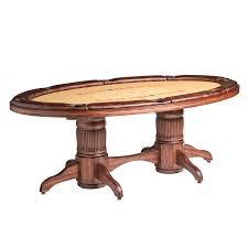 texas hold u0027em game table w optional dining top u2013 darafeev