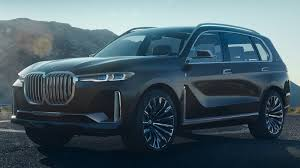 bmw jeep 2015 bmw x7 reviews specs u0026 prices top speed