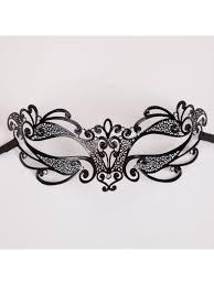 venetian masquerade night star diamante eye mask halloween party