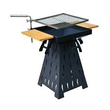 Backyard Grill Charcoal Walmart by 38 Grill Fire Pit Combo Fire Pit Table On Pinterest Fire Pit
