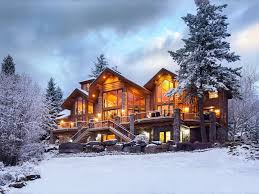 amazing holiday location star view homeaway bigfork