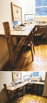 Diy Wood Desk Plans Furniture Diy Wood Table Top Ideas Outstanding Decoration Desk