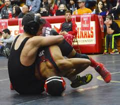 penn wrestling semi state photo gallery the pennant