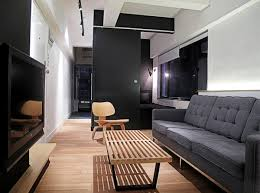 30 Sqm House Interior Design Small 32 Square Meter Apartment Design Transformed By Onebynine