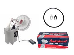 ford focus fuel pump module assembly replacement airtex autobest