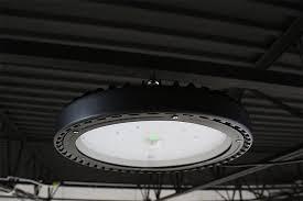 Led High Bay Light 200 Watt Ufo Led High Bay Light 5200k 23 000 Lumens Led High
