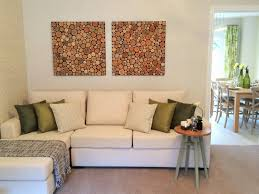 modern wall tree slices wall panel sliced wood wooden