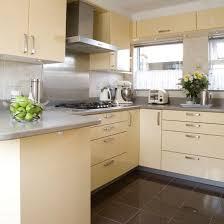 Small Kitchen Design Ideas Housetohome Cream Kitchen Design Ideas U2013 Quicua Com