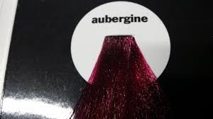 tintura per capelli pop color aubergine tubo 60ml dea cosmetic