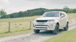 land rover camo land rover all new discovery in kids camouflage youtube