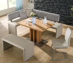 fascinating dining room tables with bench large size of dining and
