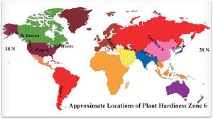 Growing Zone Map Plant Hardiness Zone Map Archives Decoded Plants