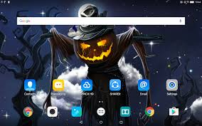 halloween background sound effects halloween wallpaper android apps on google play