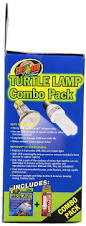 Turtle Back Zoo Light Show by Amazon Com Zoo Med Combo Pack Turtle Lamp Aquarium Lights