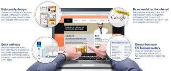 create a web site with 1 u00261 mywebsite website builder