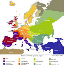 genetic map genetic map of europe 750x774 mapporn