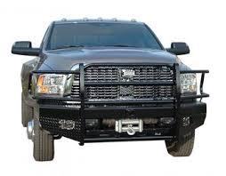 2011 dodge ram front bumper ranch fbd105blr sport front bumper 15k winch ready dodge
