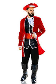 Amazon Halloween Costumes Amazon Men Captain Morgan Halloween Costume Regal