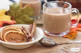 spiked chai tea latte atta says