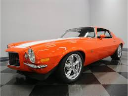 1970 camaro z28 cars pictures